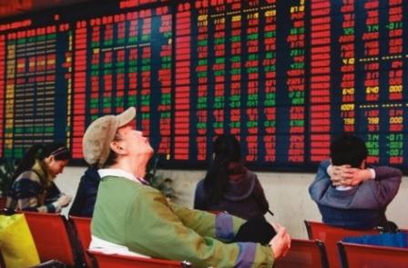 중국 투자자 춘제 이후 증시 낙관
