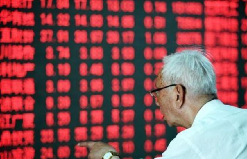 위기의 중국 증시, MSCI 편입 성공 OR 실패?