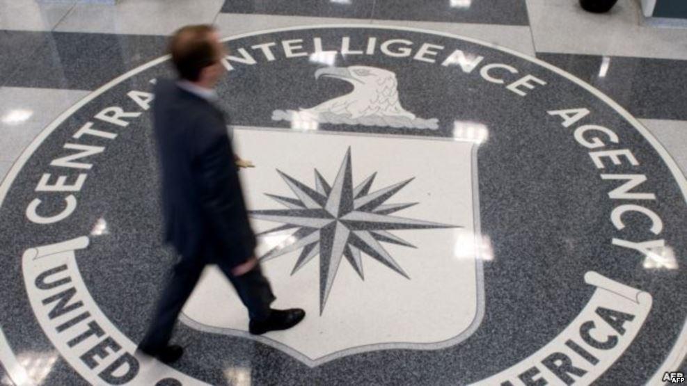 트럼프 'CIA-중국 밀월관계'도 청산하나