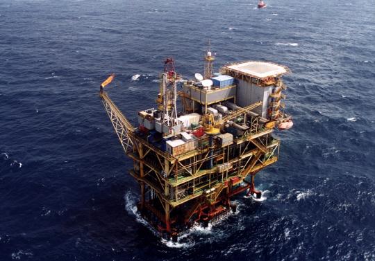 모간스탠리 해양석유총공사(CNOOC) 매수 권유