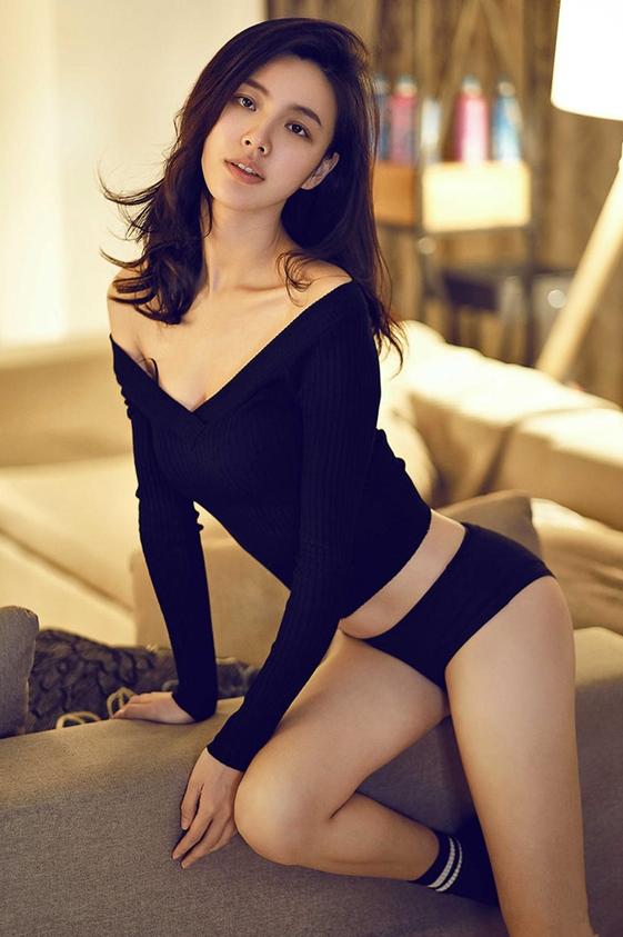 이제 섹시미도 중국 여배우가 추월