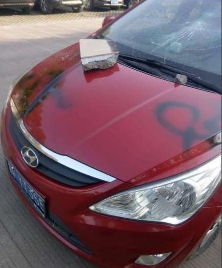 중국서 한국•일본•독일자동차 '수난' 토종은 '날개'