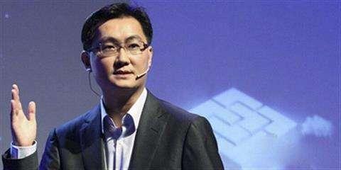 중국의 삼성전자 텐센트도 주가 폭락