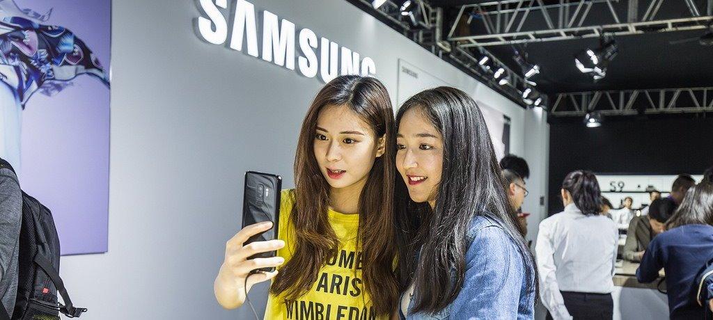 삼성, 중국 휴대폰시장 점유율 0%대로 추락 '굴욕'