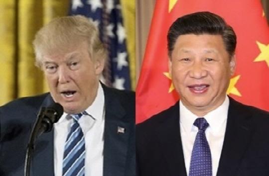 미중 무역협상 재개 ? … 미 11월 중간선거까지 간다