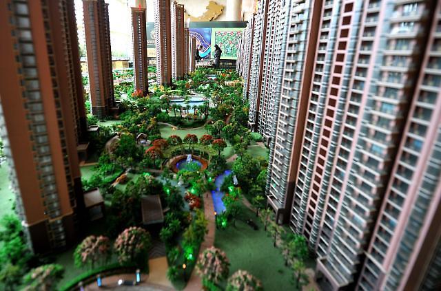 중국 임대료-물가 상승에 민생고 '위험수위'