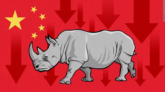 중국경제에 닥친 3대위기 동영상 뉴스