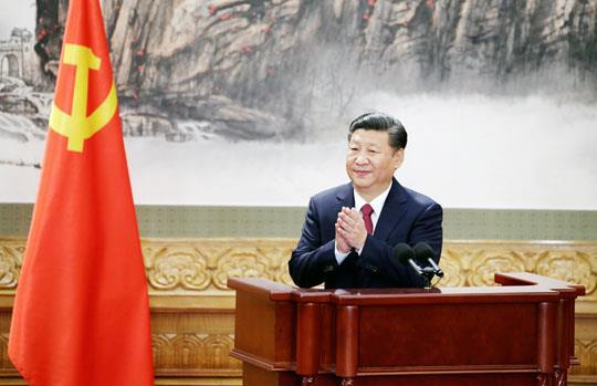 시진핑 주석 한마디에 암호화폐 시장 요동