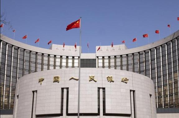 중국 지준율 인하로 시장에 130조원 투하