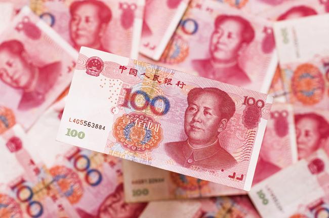 위기에 돋보인 중국 채무관리 능력