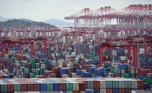 중국 수출입 성장률 회복세로 전환