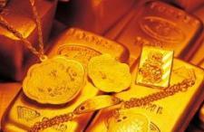 중국의 지난해 황금 소비량도 감소