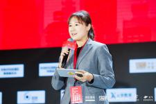 미원쥐안(米雯娟) 창업자 겸 CEO