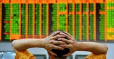 위기의 중국증시 바닥 예고하는 동영상 뉴스