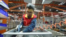 중국 3분기 성장률 4.9%